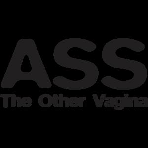Ass The Other Vagina