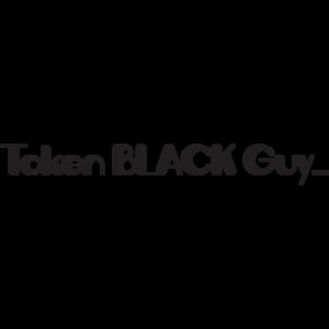 Token Black Guy