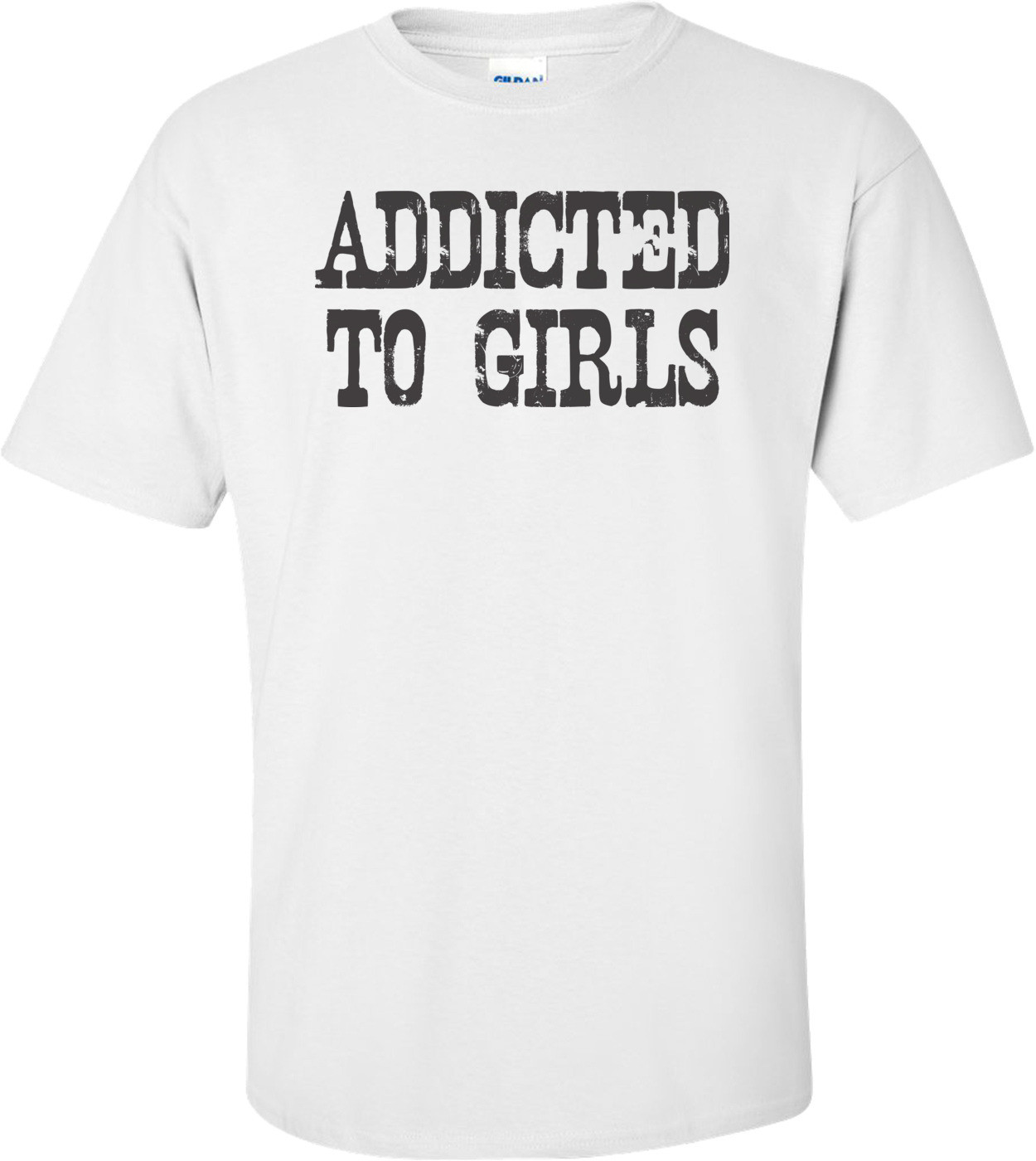 Addicted To Girls