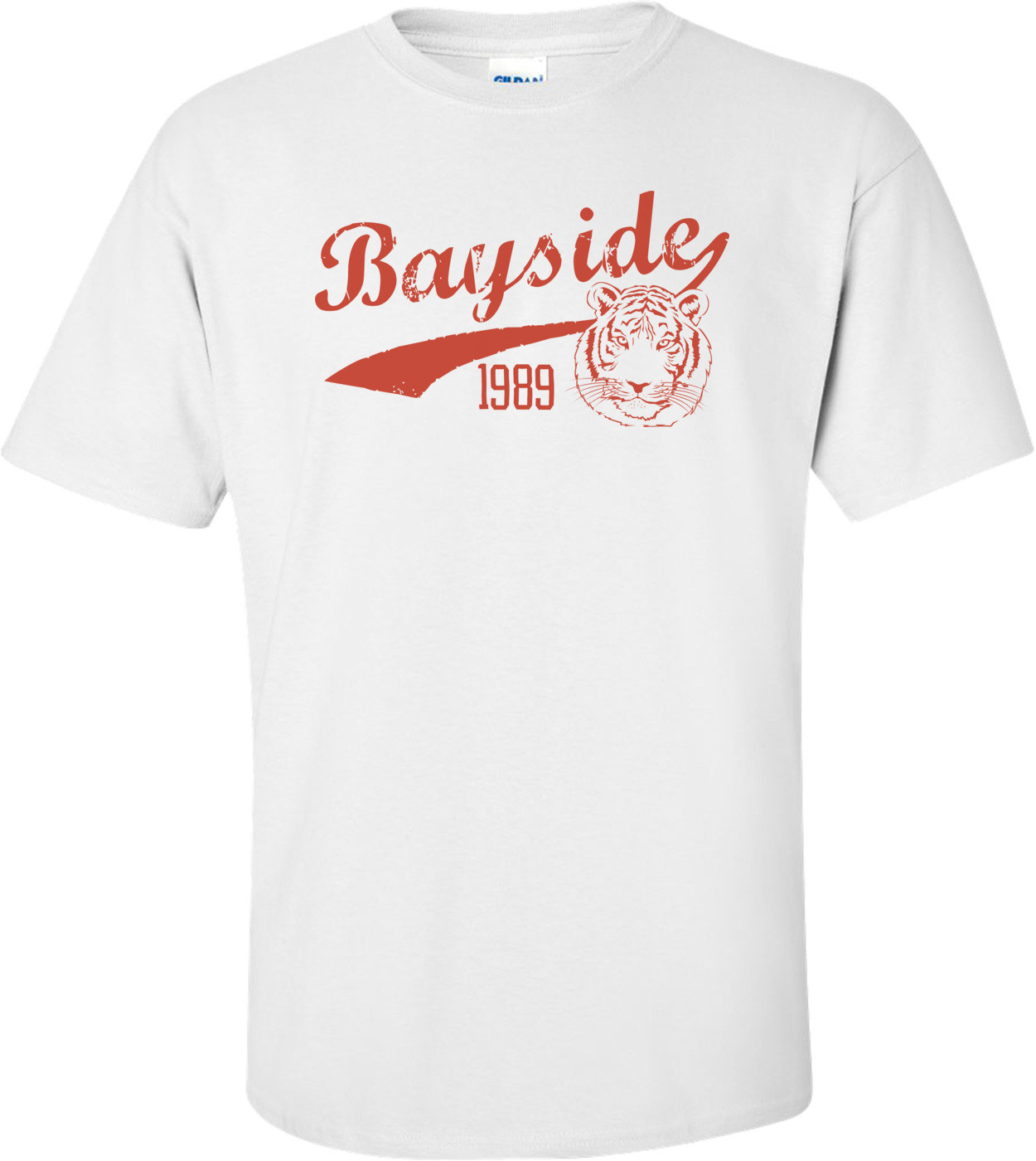 Bayside 1989 - Saved By The Bell
