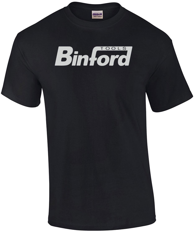 Binford Tools Home Improvement