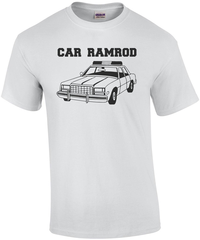 Car Ramrod - Super Trooper