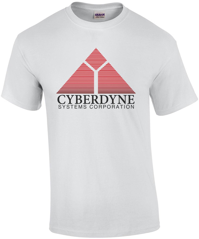 Cyberdyne Systems Corporation - Terminator