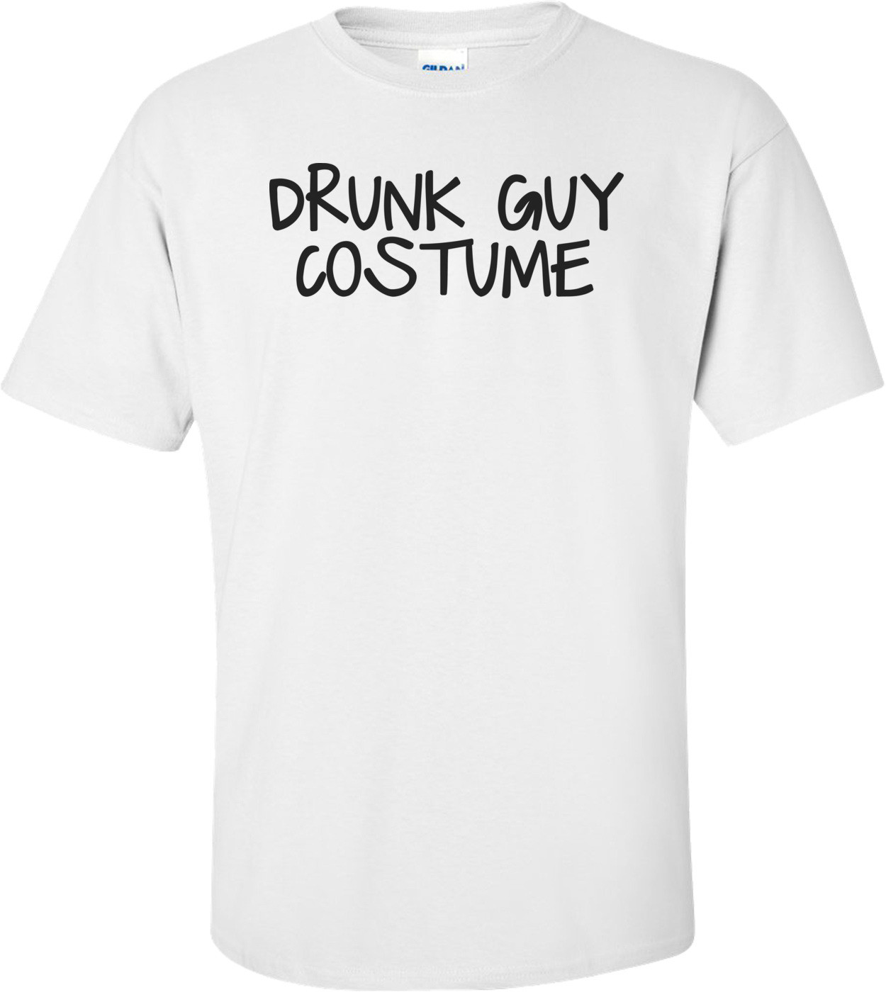 Drunk Guy Costume Halloween