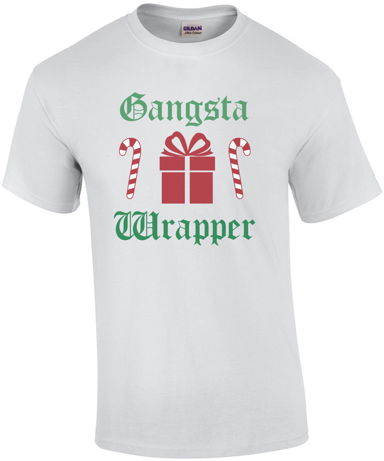 Gangsta Wrapper - Christmas
