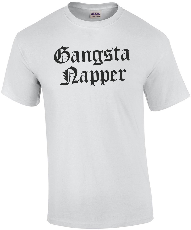 Gangster Napper