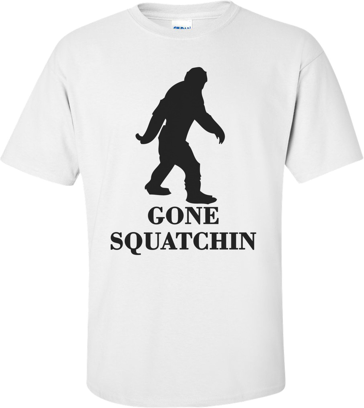Gone Squatching, Finding Bigfoot, Squatch. Funny
