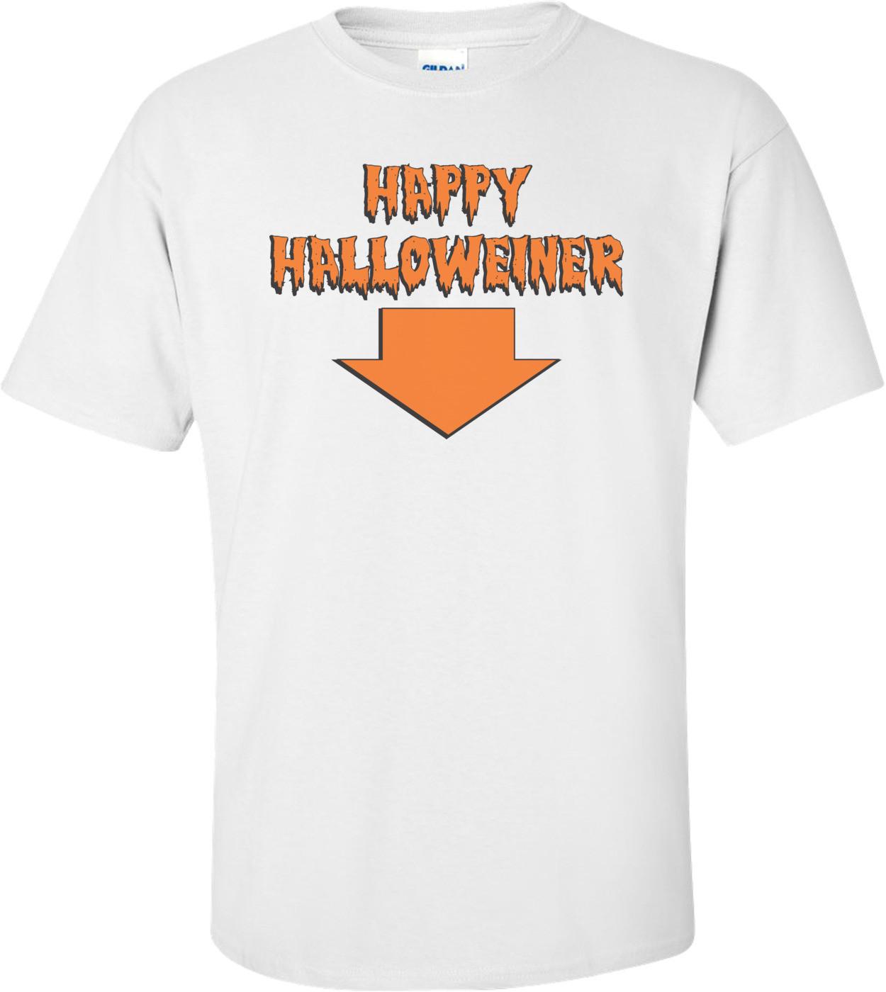 Happy Halloweiner Halloween