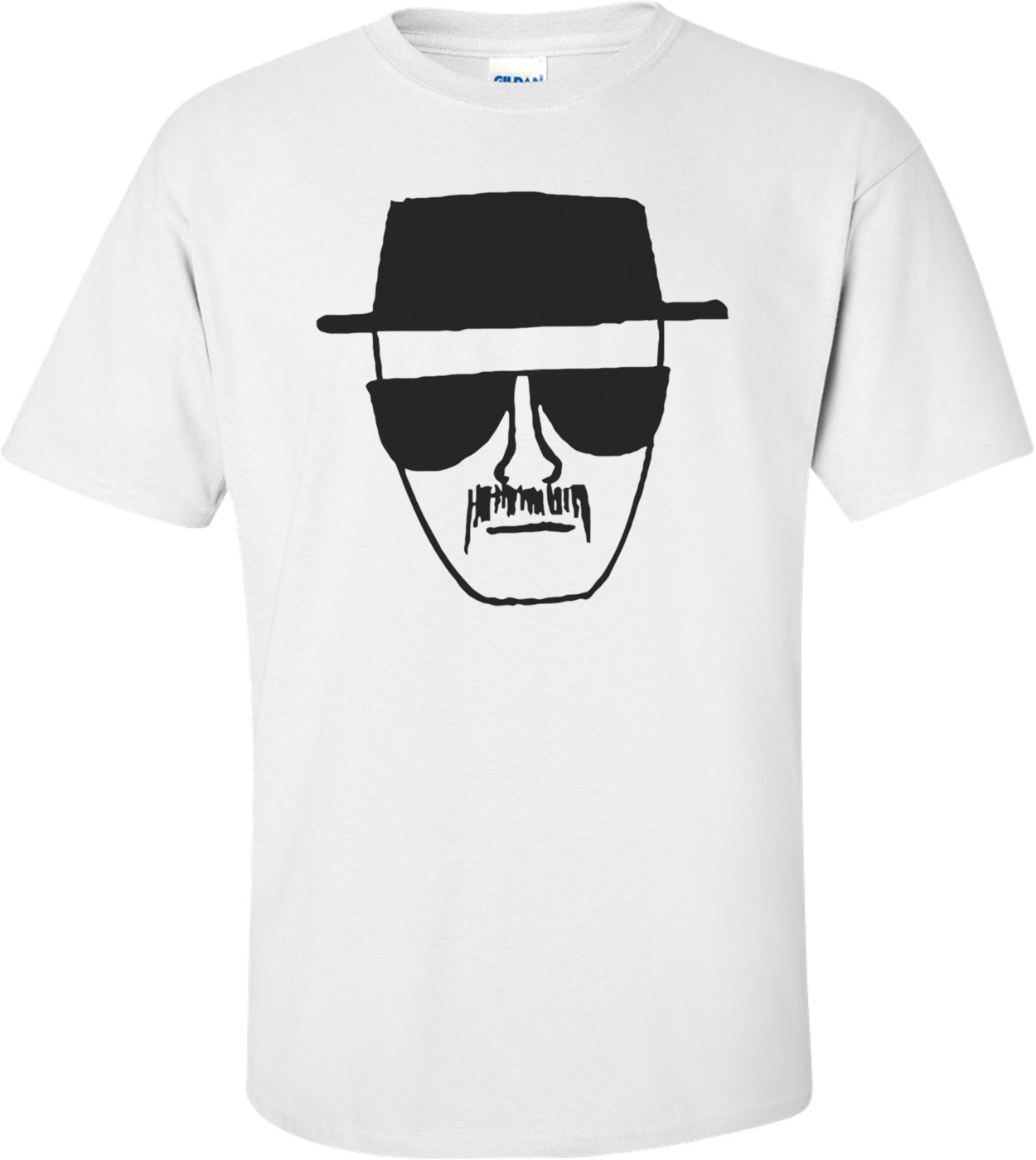 Heisenberg Cool Breaking Bad