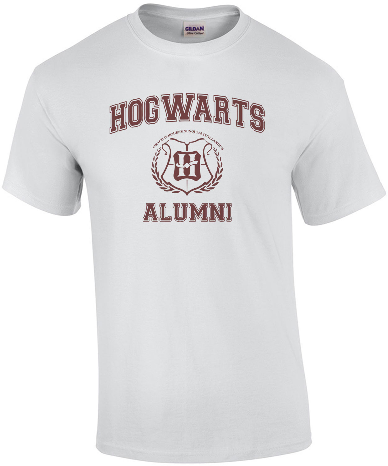 Hogwarts Alumni - Harry Potter