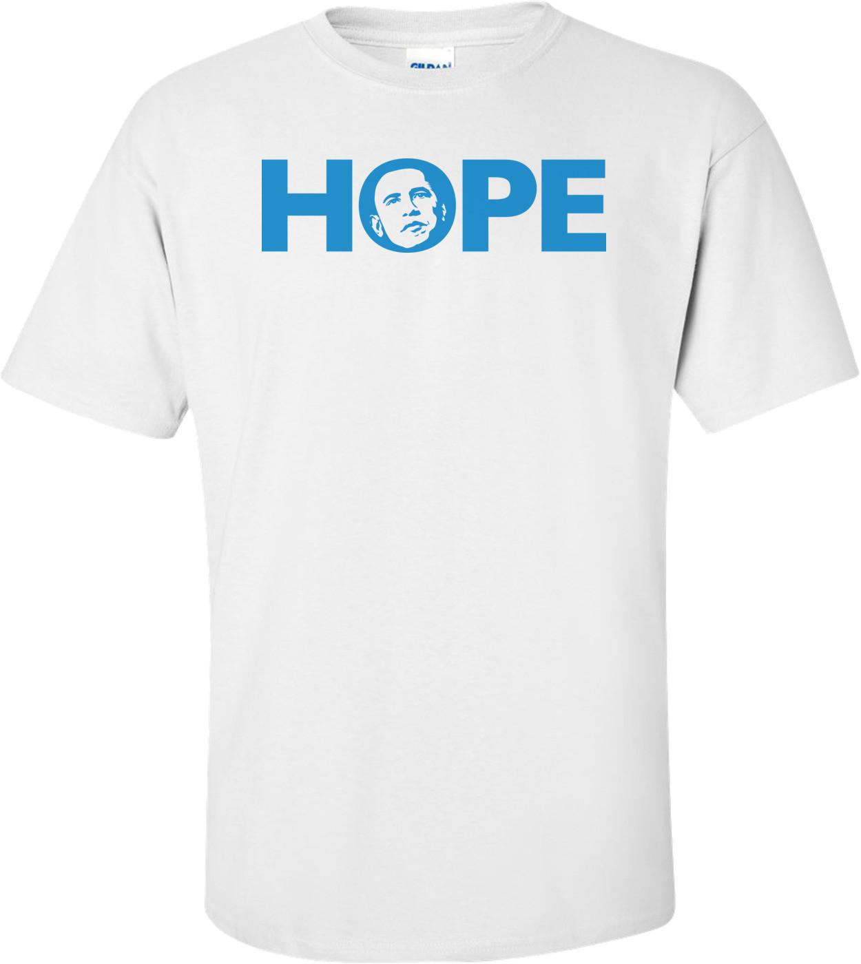 Hope Pro Obama