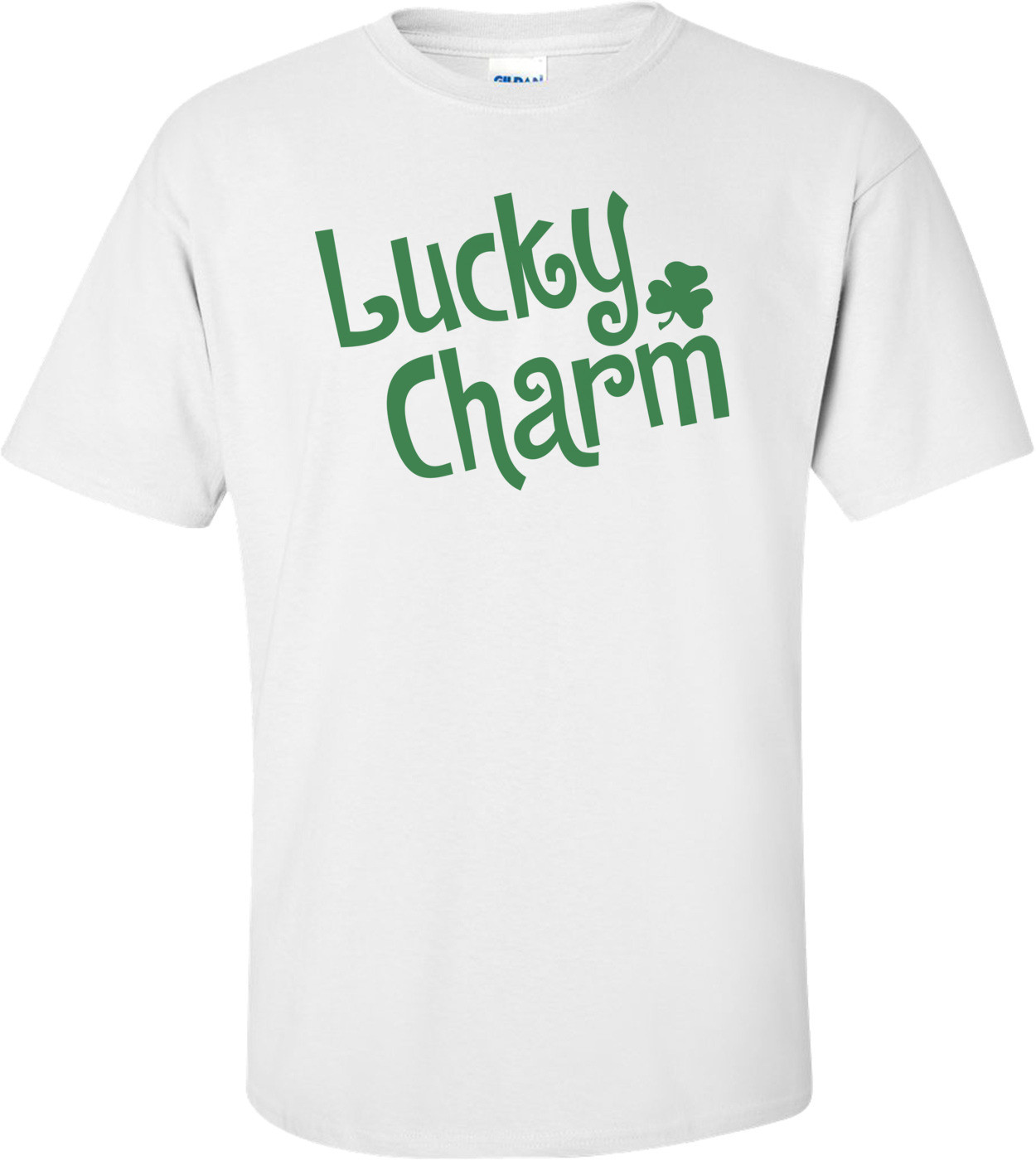 Lucky Charm St. Paddy's Day