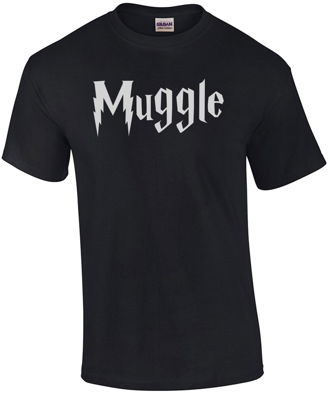 Muggle - Harry Potter
