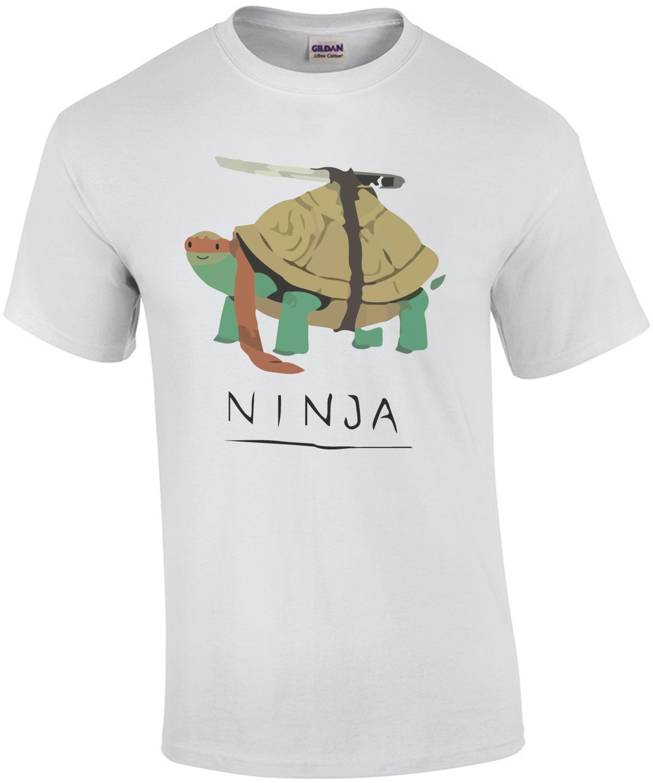 Ninja Turtle Funny
