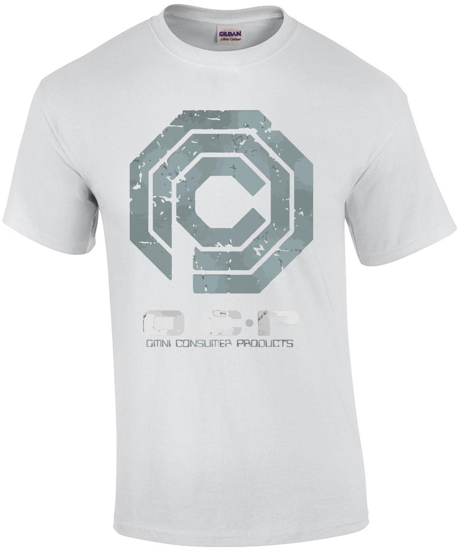 OCP Omni Consumer Products - Robocop