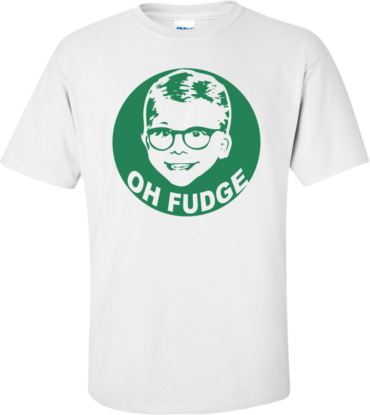 Oh Fudge - A Christmas Story