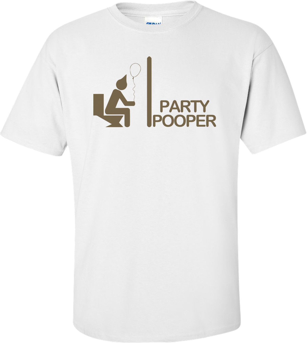 Party Pooper Funny