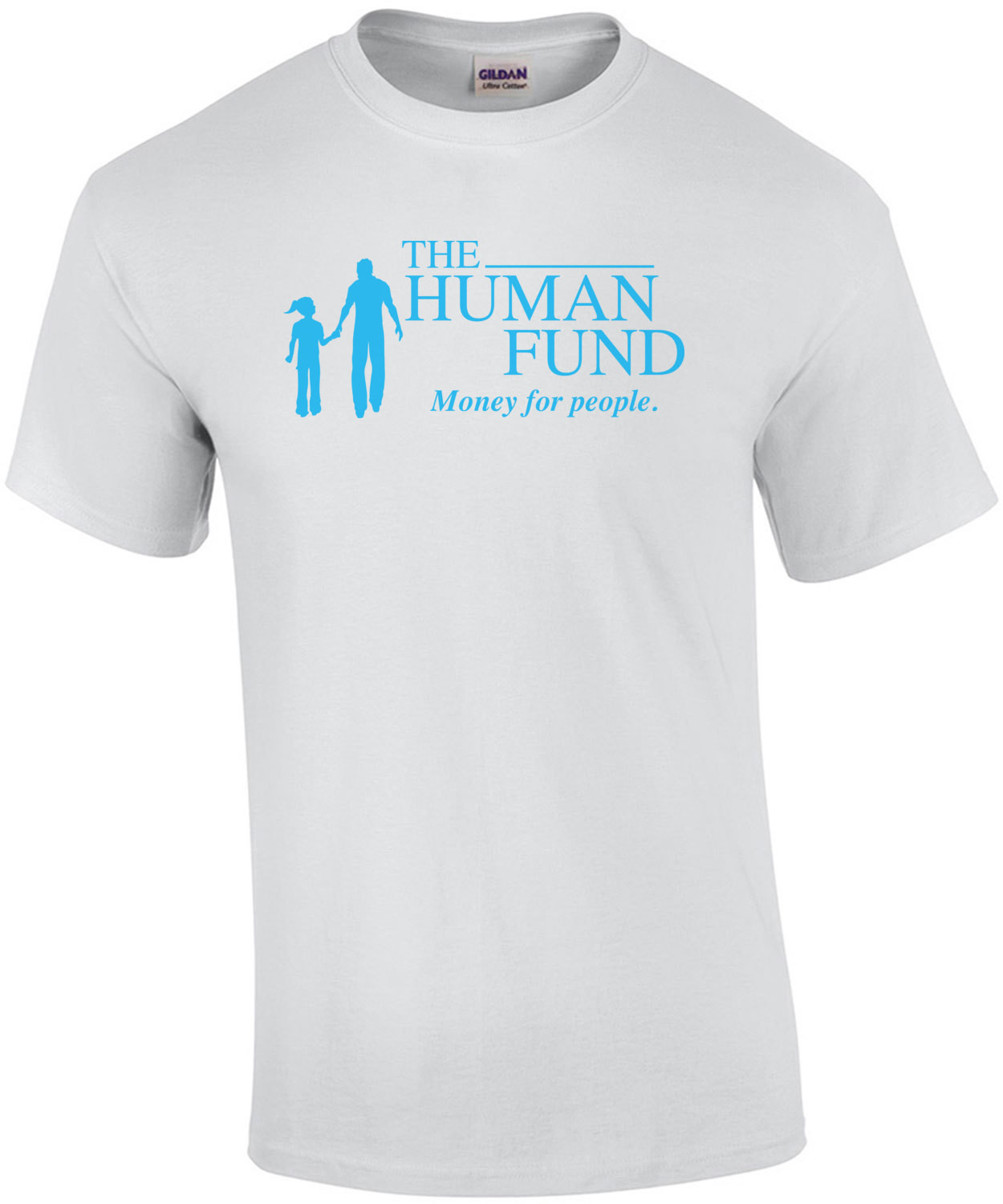 The Human Fund Money For People