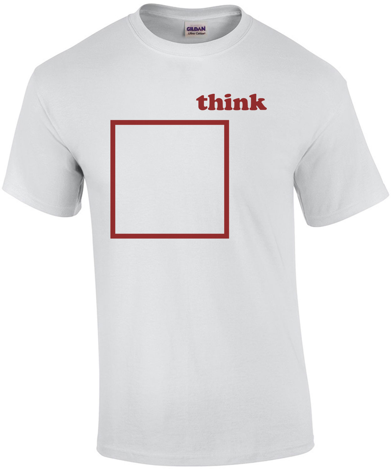 Think outside the box - Funny