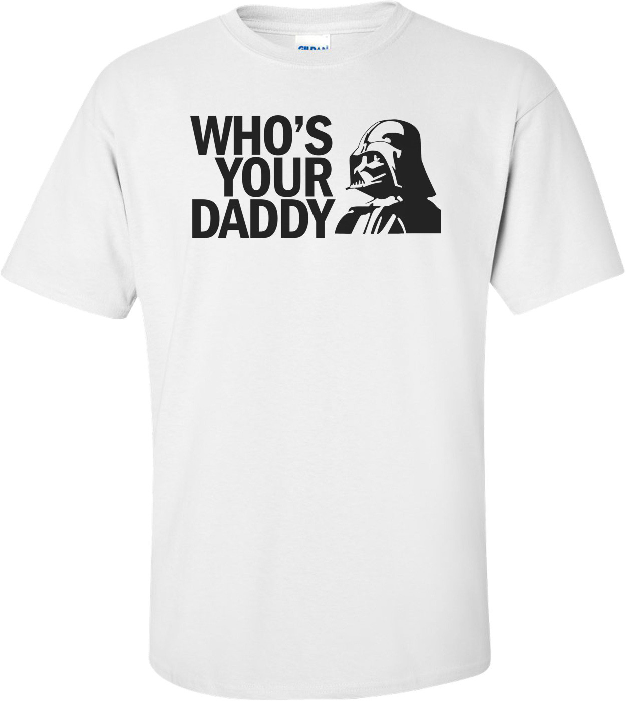 Who's Your Daddy Funny Star Wars