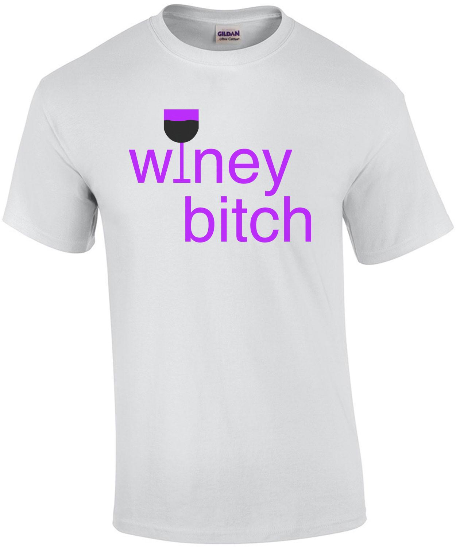 Winey Bitch - funny