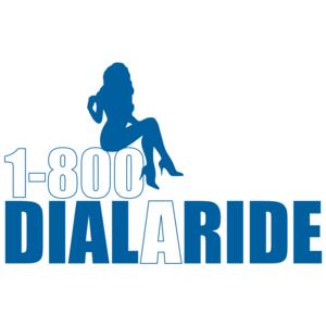 1-800-dial A Ride