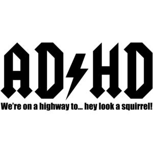 ADHD Funny