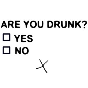 Are you drunk Funny Drinking