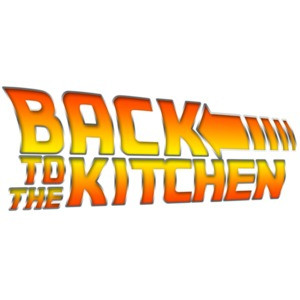 Back To the Kitchen - Back to the future parody.