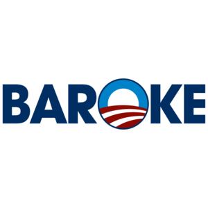 Baroke Anti-obama