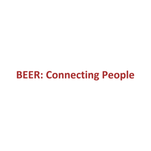 BEER: Connecting People