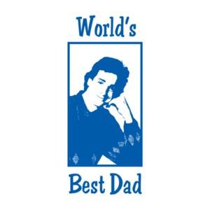 Best Dad Danny Tanner