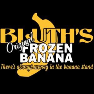 Bluth's Frozen Banana Stand - Arrested Development