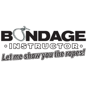Bondage Instructor I'll Teach You The Ropes