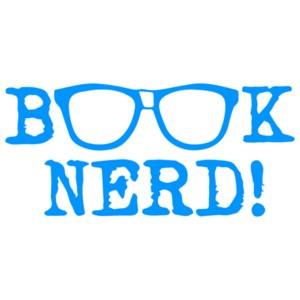 Book Nerd - Funny