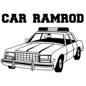 Car Ramrod - Super Trooper