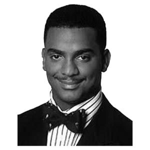 Carlton Banks Fresh Prince Of Bel Air