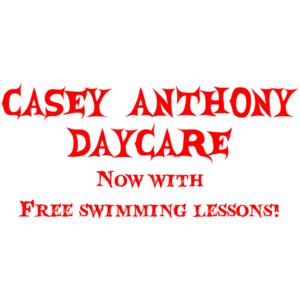 Casey Anthony Daycare - Funny