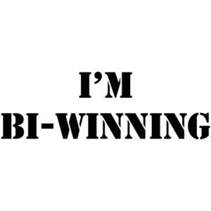 Charlie Sheen - I'm Bi-winning