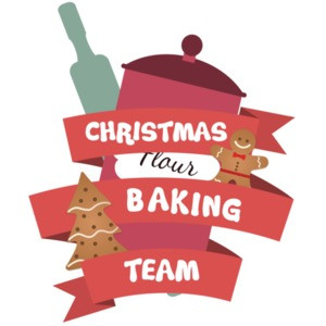 Christmas Baking Team - Christmas
