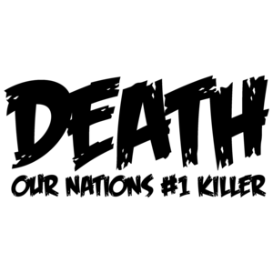 Death Our Nations #1 Killer Funny