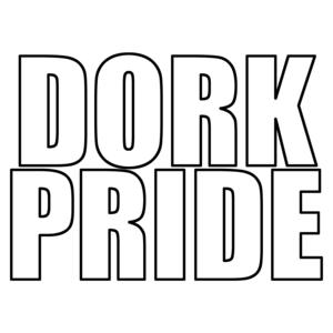 Dork Pride
