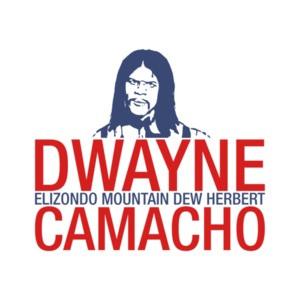 Dwayne Elizondo Mountain Dew Herbert Camacho