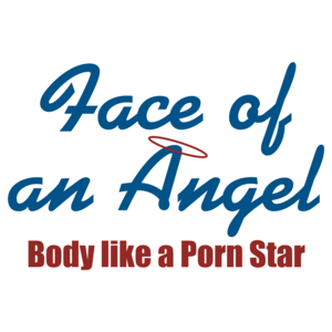 Face On An Angel, Body Of A Porn Start