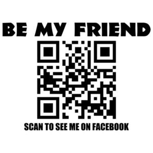 Facebook Be My Friend