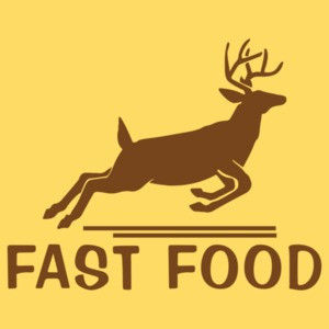 Fast Food - Funny Hunting