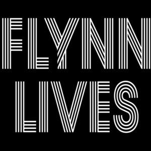 Flynn Lives - Tron