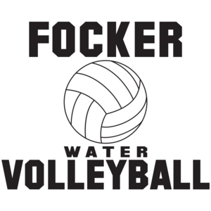 Focker Water Volleyball - Meet The Fockers