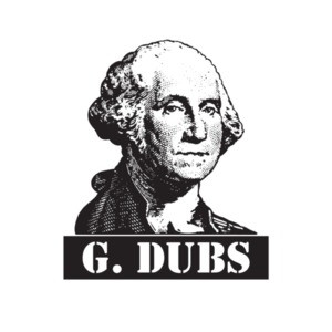 G Dubs George Washington
