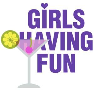 Girls having fun - Bachelorette